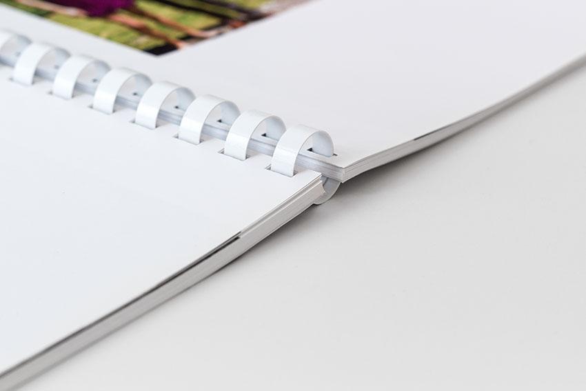 White bond paper Trace