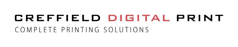 creffield Digital Print logo