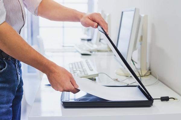 digital photocopying