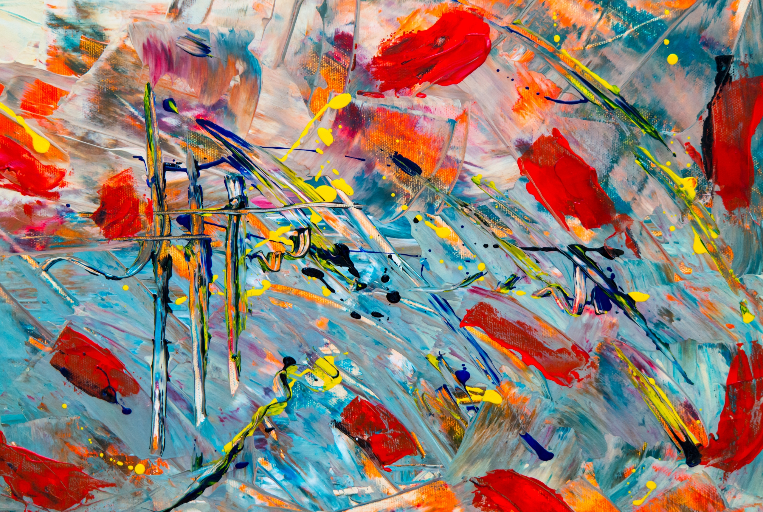 wallpaper abstract expressionism abstract painting